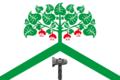 Flag of Verkhnyaya Salda (Sverdlovsk oblast).png