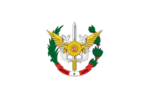 Flag of the Peruvian Ministry of Defense.png