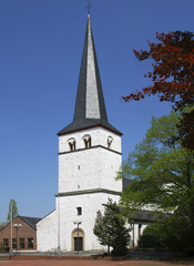 Stephanuskirche Flamersheim