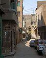 Flickr - Daveness 98 - Cairo alleyway.jpg