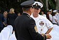 Flickr - Official U.S. Navy Imagery - MCPON speaks with Army Command Sgt. Maj..jpg