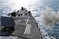Flickr - Official U.S. Navy Imagery - USS Winston S. Churchill fires its 5-inch Mark 45 lightweight gun during a live-fire exercise..jpg