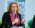 "Flickr - boellstiftung - Andrea Fleschenberg, Buchpräsentation ""Abgeordnete in Afghanistan"".jpg"