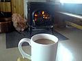 Flickr - cyclonebill - Kaffe med mælk.jpg