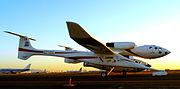 Flight 16P taxi pre launch photo D Ramey Logan