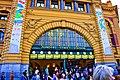 Flinders Street Station, Melbourne CBD (6984324385).jpg