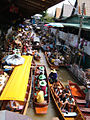 Floating market at Damnoen Saduak 4.JPG