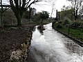 Flooded Footpath - geograph.org.uk - 918852.jpg