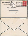 Florence Earle Coates to Amos Niven Wilder 19230929 TLS envelope front back.jpg