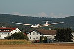 Flugplatz Bensheim - Schleicher ASK 21 - D-9181 - 2018-08-18 18-01-57.jpg