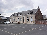 Fontaine-Notre-Dame (Aisne) mairie.JPG