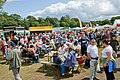 Food and Drink, New Forest Show 2009 - geograph.org.uk - 1431486.jpg