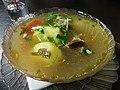 Food in Kharkiv (vegetable soup szurpa).jpg