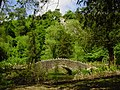 Footbridge, Blaise Castle Estate. - geograph.org.uk - 642018.jpg