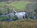 Footbridge across the River Farrar. - geograph.org.uk - 1520348.jpg