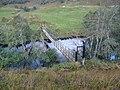 Footbridge across the River Farrar. - geograph.org.uk - 1520348.jpg