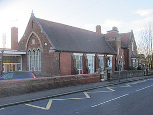 Ford End - Ford End Church of England Primary School