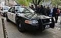 Ford Crown Victoria Interceptor LAPD Police (46997794394).jpg