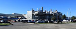 Michigan Assembly Plant - Michigan Assembly Plant