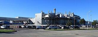 Wayne, Michigan - Michigan Assembly Plant