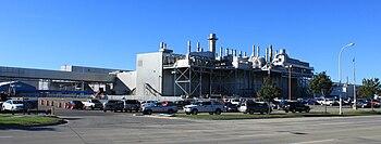 Michigan Assembly Plant - Wikipedia