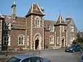 Former Police Station, at Dunster - geograph.org.uk - 1215234.jpg