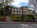 Former Swansea Workhouse administrative block (geograph 4002660).jpg