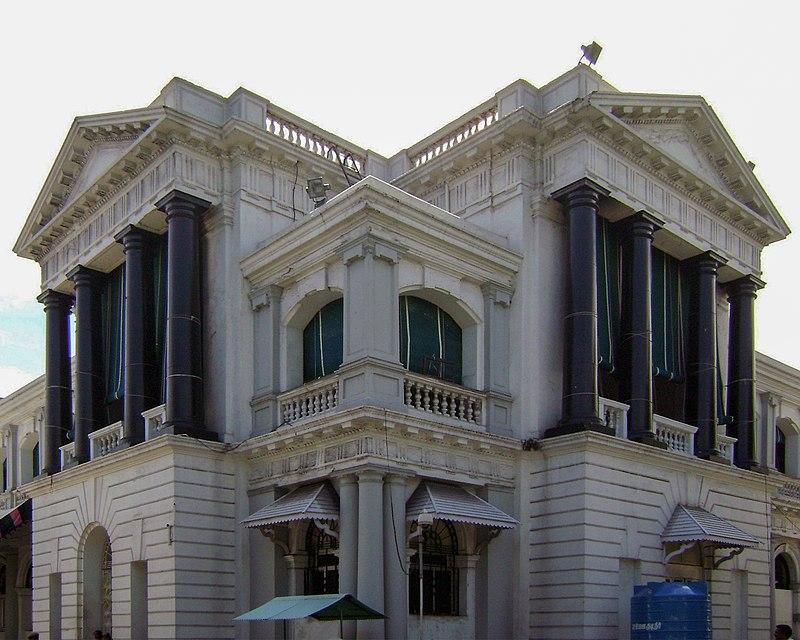 படிமம்:Fort St. George, Chennai 2.jpg