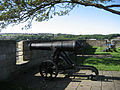 Fortifications, Berwick upon Tweed, cannon.jpg