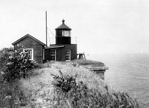 Fort Wadsworth Light - Fort Wadsworth Light
