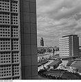 Fotothek df ps 0002888 Stadt ^ Stadtlandschaften ^ Straßenbau.jpg