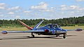 Fouga CM.170 Magister Turku Airshow 2019 1.jpg