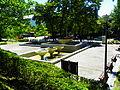 Fountains of Hu Shih Park 20120721b.JPG
