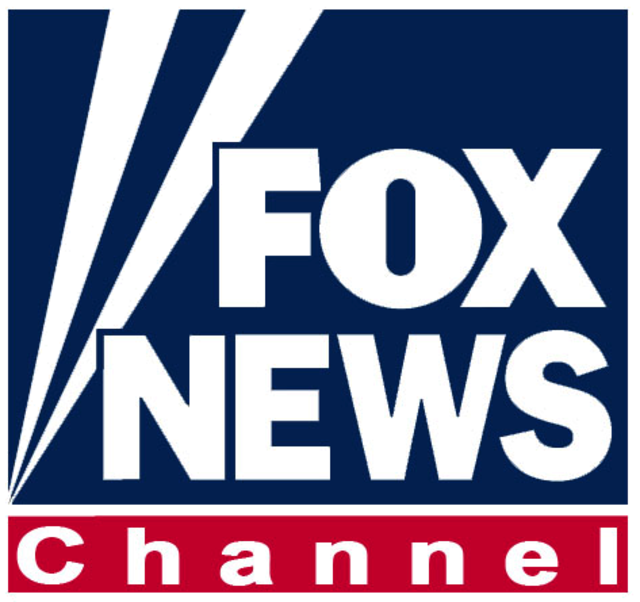 From commons.wikimedia.org: Fox news channel logo {MID-153202}