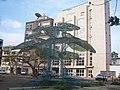 Fréderic Keiff, L'Arbre à Palabres, Installation 2007 32.jpg