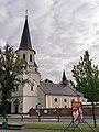 Frýdlant nad Ostravicí, kostel.jpg