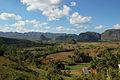 Fragmento del Valle de Viñales. Cuba.JPG
