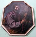 Francesco curradi (bottega), s.pietro, 1650 ca., da s.bartolomeo a tresanti.JPG