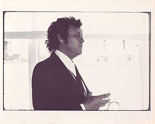 Frank Fenter American music executive