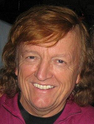 Frank Farian - Farian in 2008
