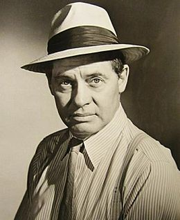 Frank Overton American actor