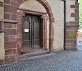 Frankfurt Leonhardskirche Tür.jpg