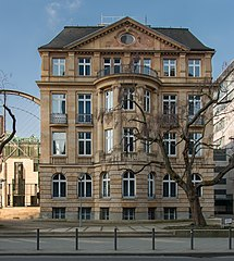 Frankfurt Taunusanlage 6.Niddastraße 1-3.20130401.jpg