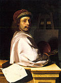 Frans van Mieris the Elder