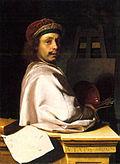 Frans van Mieris (I)