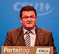 Franz Josef Pschierer CSU Parteitag 2013 by Olaf Kosinsky (2 von 5).jpg