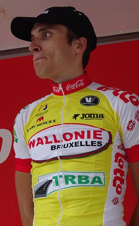 Frasnes-lez-Anvaing - Tour de Wallonie, étape 1, 26 juillet 2014, départ (B008).JPG