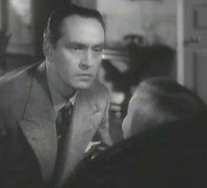I Married a Witch - Fredric March