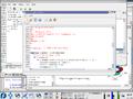 FreeMat screenshot Linux.png