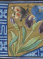 French - Leaf from Alphabet Book - Walters W20017V - Reverse Detail.jpg